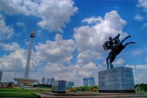 The National Monument / Jakarta