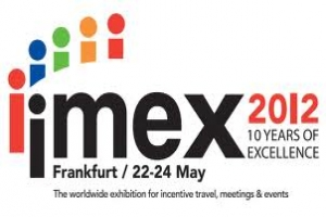 10th IMEX in Frankfurt will combine strong business opportunities with air of celebration