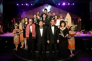 Sarawak Celebrates the Business Events Industry to Mark Growth of RM 222 million in Direct Delegate