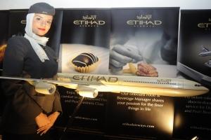 Etihad va lancer des vols vers l'Amérique du Sud et le Vietnam