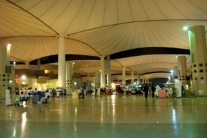 New measures introduced to avoid congestion at Jeddah airport