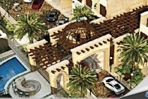 """السياحة"""" تنشئ مشروعًا فندقيًّا يحاكي التراث الحجازي ف"""