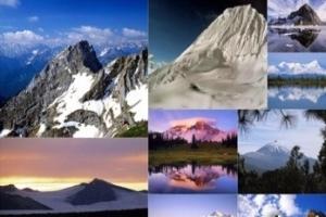 3 جبال جديدة بارتفاع ثمانية آلاف متر في الصين