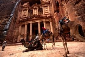 Jordan Tourism Board exhibits at WTM for the 17th consecutive year