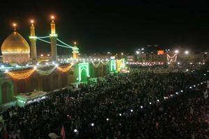 مليونا إيراني زاروا العراق العام الماضي