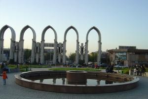 سياحة دبي تشارك في معرض كازاخستان الدولي