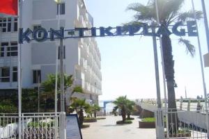 افتتاح مسبح كونتيكي- الدار البيضاء في حلة جديدة