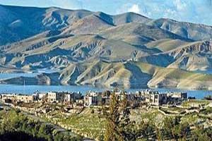 صدور دليل سياحي جديد لإقليم كردستان