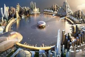 La Corée projette une énorme ville touristique de 220 milliards d'euros