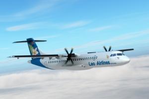 Des commissions de 9% avec Lao Airlines sur Amadeus
