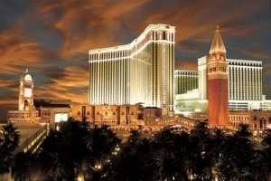 Bientôt un Las Vegas européen à Madrid?
