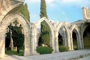 'لافكوشا'. جنة في قبرص التركية