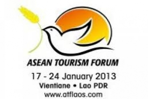 Sold-Out ASEAN Tourism Forum (ATF) 2013 TRAVEX Showcases More than 460 Booths