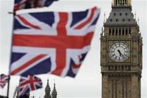 تغيير اسم ساعة بيج بن في لندن