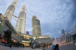 السعوديون في مقدمة السياحة العربية في ماليزيا