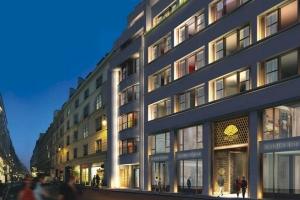 Le Mandarin Oriental Marrakech ouvrira ses portes en 2014