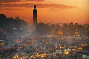 مراكش والسعيدية: 400 مليار للاستثمار في السياحة