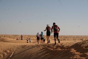 Tunisie : 8ème Marathon des Oasis, du 18 au 25 novembre