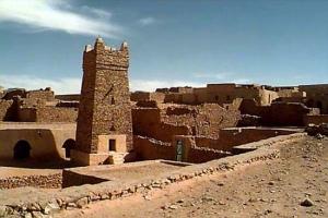 بدء الموسم السياحي في موريتانيا