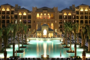 Un taux doccupation suprieur  80% au Mazagan Beach & Golf Resort. 