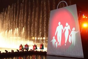 مهرجان دبي للتسوق 2012 ينظم زيارة إعلامية