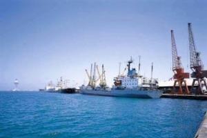 ميناء الإسكندرية يستقبل 1948 سائحا