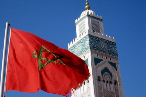 Morocco tourist arrivals up 6%