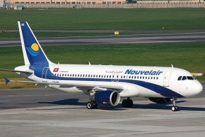 Nouvelair vole sur Tunis au départ de Toulon