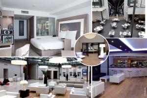 Novotel ouvre son 9ème hôtel à Londres