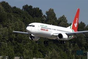 الطيران العماني: ارتفاع حجم الإيرادات