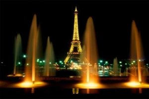 La tour Eiffel, monument le plus valoris� d�Europe