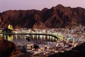 Oman looks to expand tourist markets