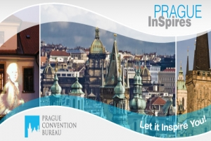 Prague 5th among European destinations - beats Vienna, Berlin and Amsterdam!