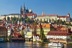 Prague rises in the international congress rankings