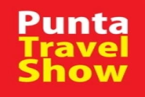 Punta Travel Show - Salon International du Tourisme- Uruguay