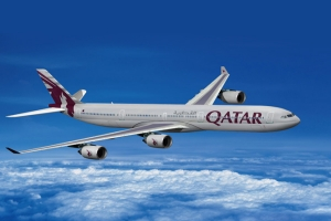 Qatar propose un vol suppl�mentaire vers Paris