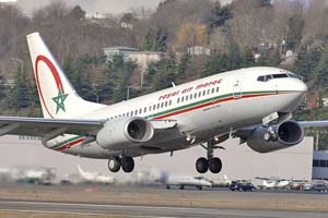 Royal Air Maroc se renforce en Espagne  partir du 11 octobre
