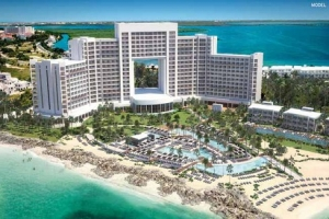 Mexique : le Riu Palace Peninsula ouvre ses portes à Cancun