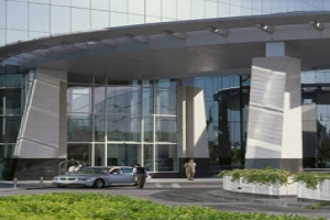 Four Seasons Riyadh bags Best Business Hotel award