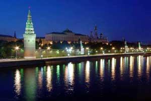 Les Russes, champions du monde des nouveaux touristes