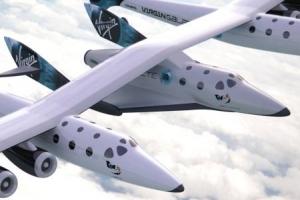 أمريكا تطلق أول سفينة لسياحة الفضاء