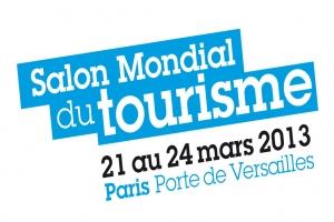 Salon Mondial du Tourisme : espace dédié au Tourisme de Mémoire en 2013