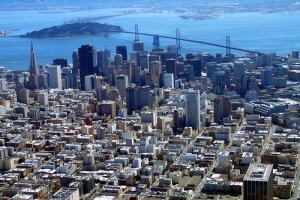 San Francisco : +10% de touristes en 2011