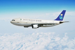 36 daily Saudia flights between Jeddah and Riyadh in Ramadan