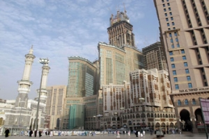 Hotels flock to Saudi Arabia to meet increased demand