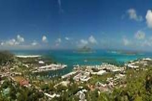 Seychelles capital named 3rd most romantic city in the world