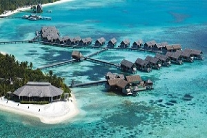 Shangri-La Villingili Resort & Spa, Maldives Summer Offers