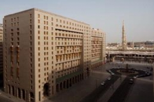 The First Shaza Hotel has Opened its Doors in the Holy City Of Al Madinah Al Munawarah