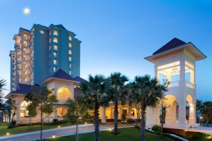 Sofitel positions Phnom Penh as a Major MICE player