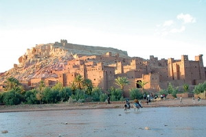 Le tourisme rural dans le Souss-Massa-Draa prim